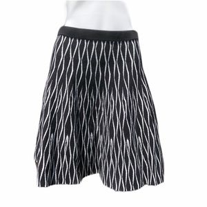 Context exclusively at Lord & Taylor skirt, med